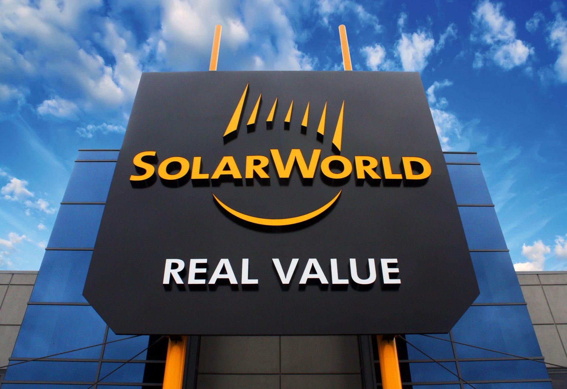 Solar World Convention