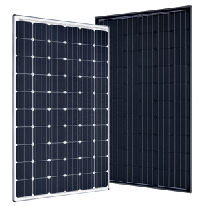 Solar World Sunmodule Plus 300 Watt Panels Image