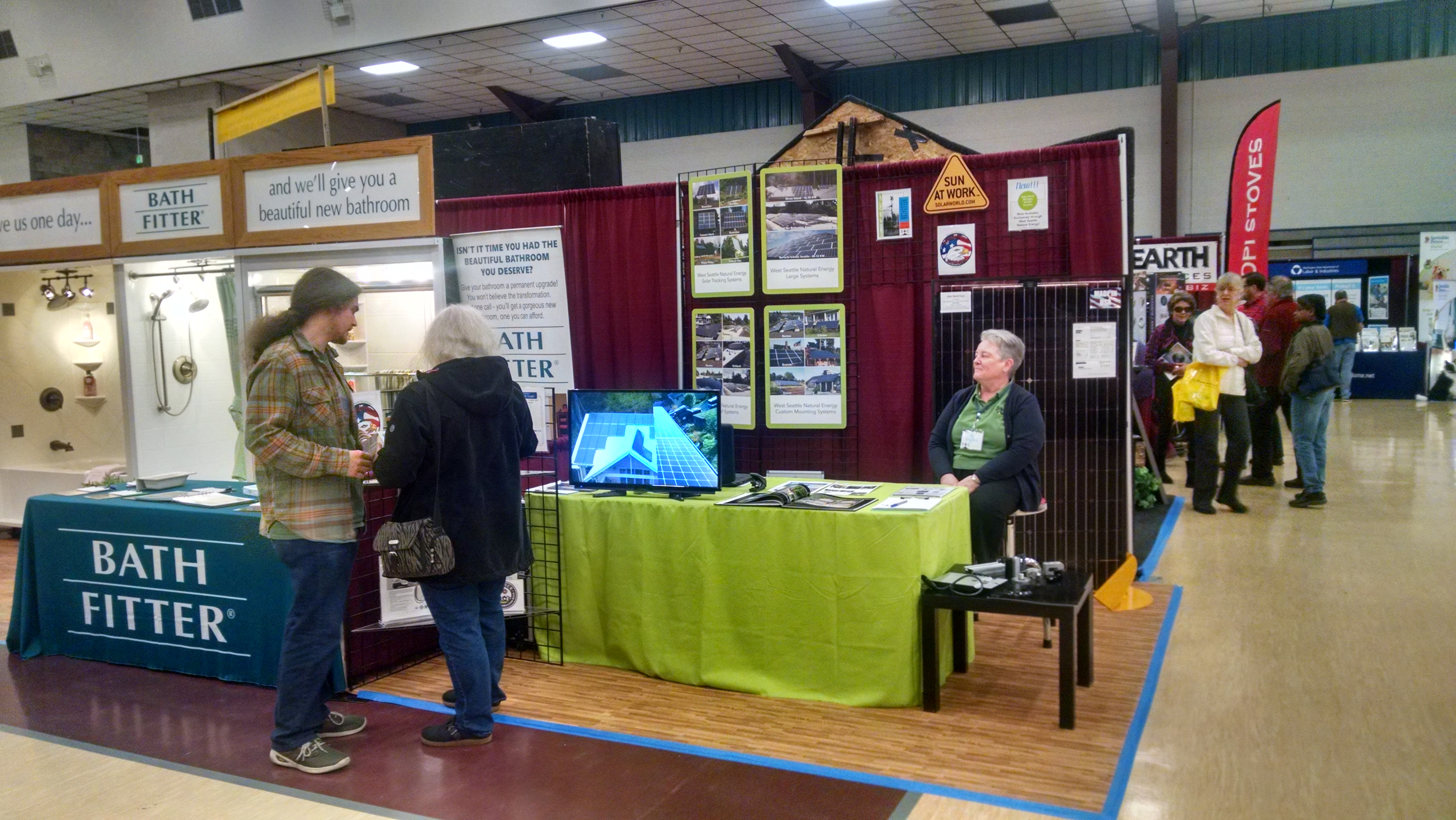 Peninsula Home and Garden Expo