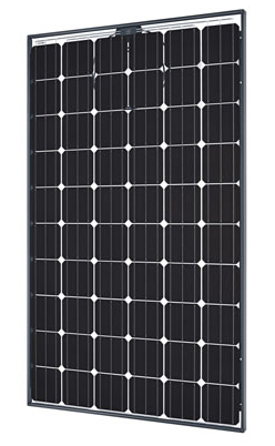Solar World Sunmodule Protect 280 Watt Solar Panels Image